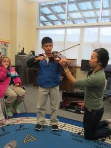 A. Alligators Violin