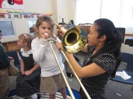 A. Bears Trombone