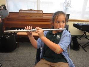 A. Explorers Flute