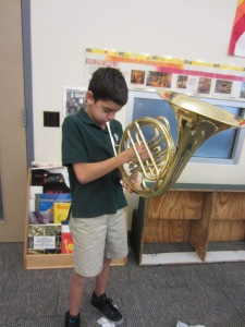 Z. Explorers French Horn
