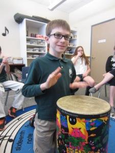 D. Explorers Drumming