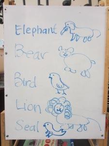Seals List