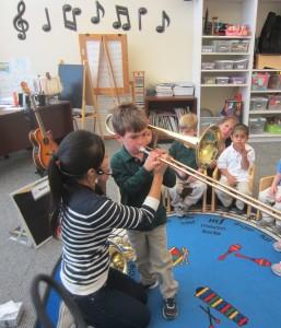 A. Seals Trombone