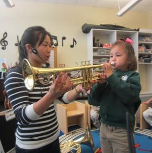 C. Seals Trumpet