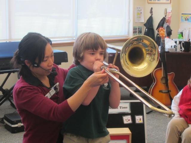 B. All-Stars Trombone