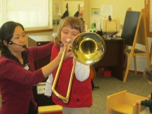 M. All-Stars Trombone