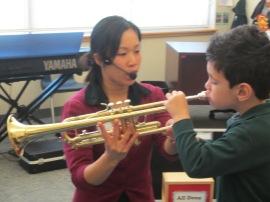 C. All-Stars Trumpet