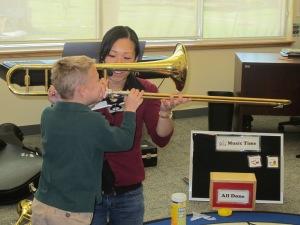 C. All-Stars Trombone