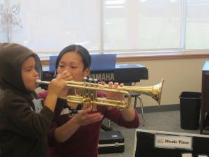 L. All-Stars Trumpet