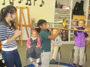 A. Owls Trombone