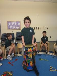 C. All-Stars Drumming Contest
