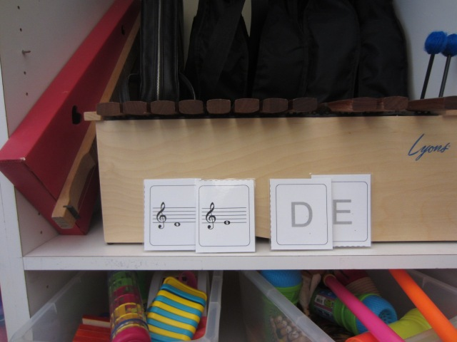 Music Note Store