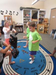 B.R. Robots Martial Arts
