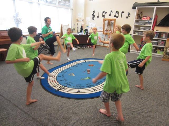 Chameleons Camp Acorn Martial Arts