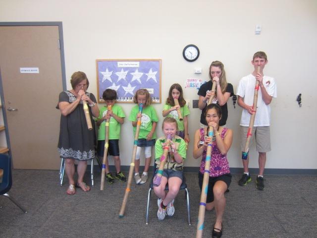 Travelers Didgeridoo