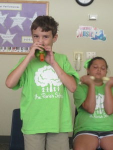 T. Chefs Vegetable Orchestra