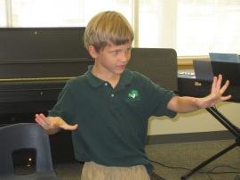 R. Wranglers Conducting