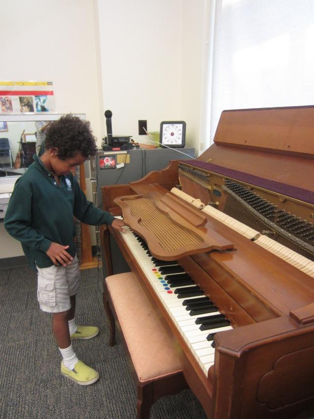 D. Wranglers Piano