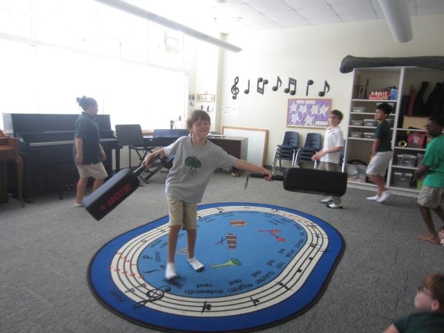 J. Explorers Martial Arts