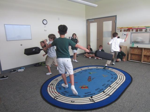 Explorers Martial Arts