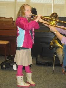 Skunk Trombone