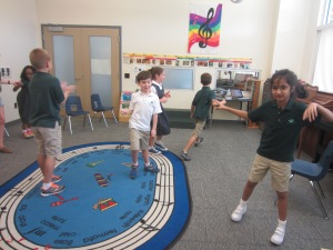 Wranglers Dance